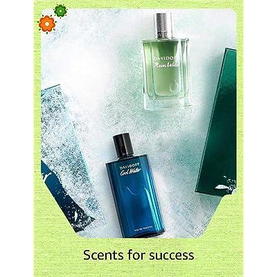 Office fragrances
