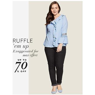 Shop ruffle tops