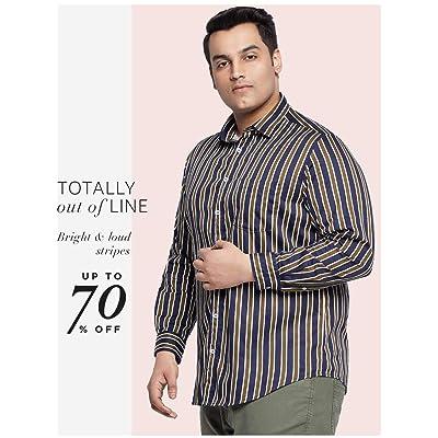 Shop striped shirts