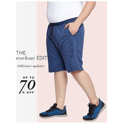 Shop gym shorts & tracks