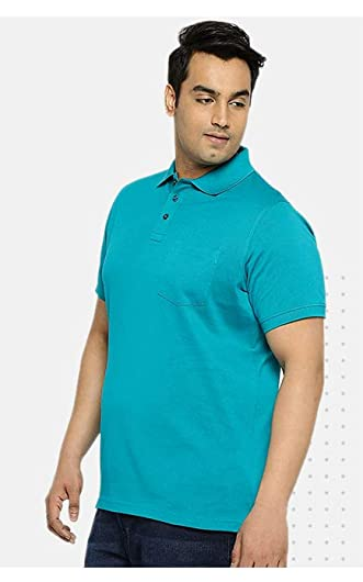 Solid T-shirts & Polos | Up to 70% off
