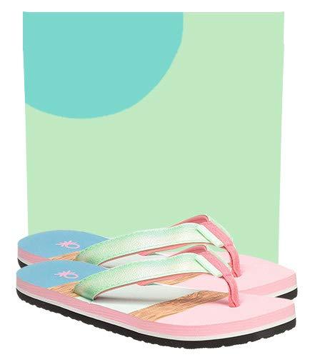 Girls' Flip-Flops