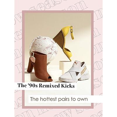Shop Chunky Footwear