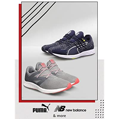 Sports shoes