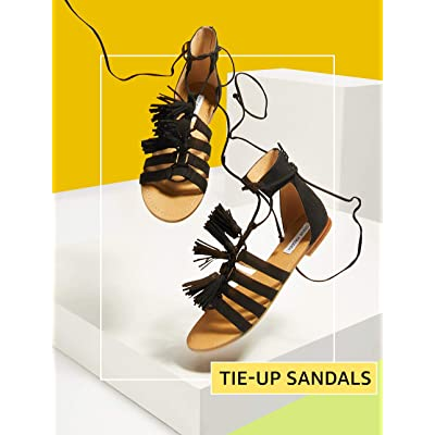 Add some drama to your feet