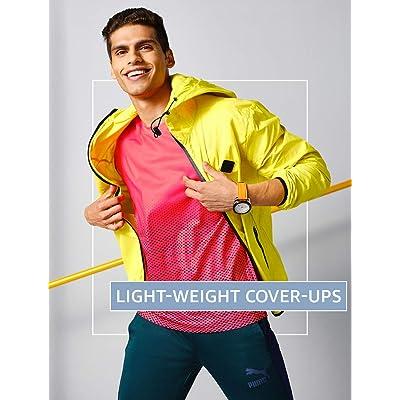 Hoodies, sweatshirts & track jackets