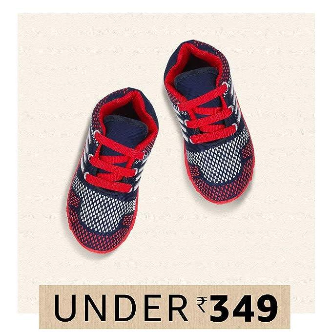 Boys' footwear
