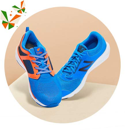 All Sports Shoes
