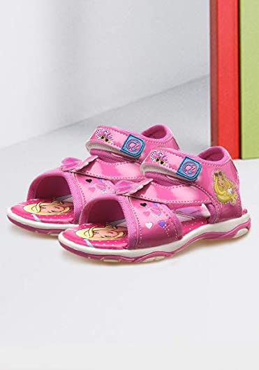 Girls' Fashion Sandals
