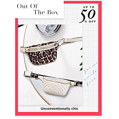 Quirky-shaped bags