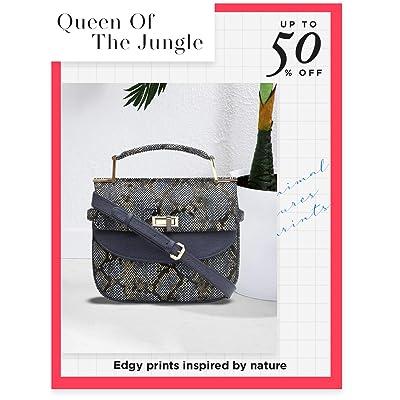 Shop animal print bags