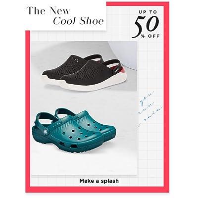 Shop clogs