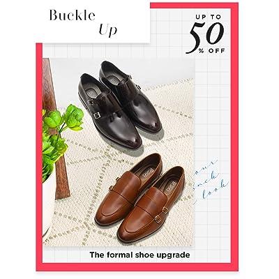 Shop monk strap shoes