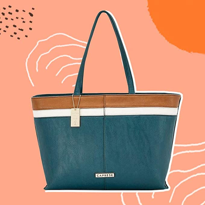 Oversized tote bags