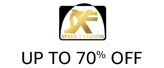 Speed x fashion