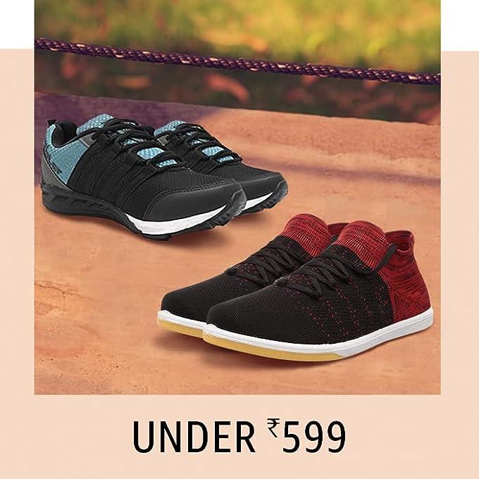Under ₹599