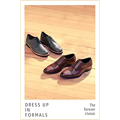Shop formal lace-up footwear