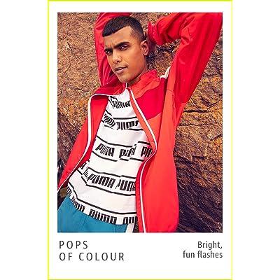Shop colourful sportswear