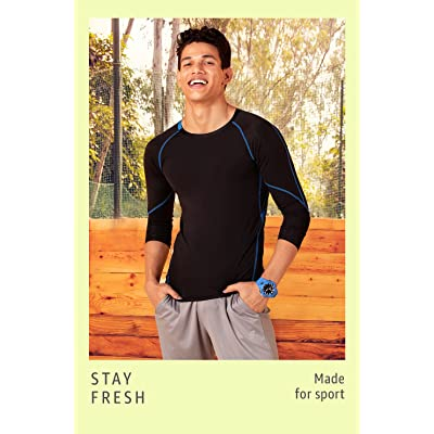 Shop sweat proof T-shirts