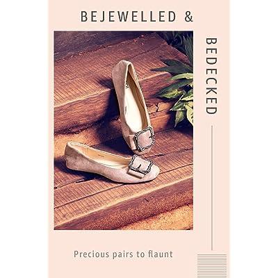 Shop Bejewelled Footwear