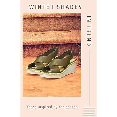 Shop Winter-toned Footwear