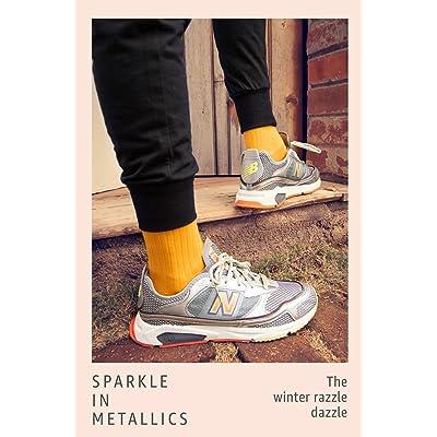 Shop Metallic Footwear