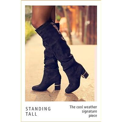 Shop Knee-high Boots