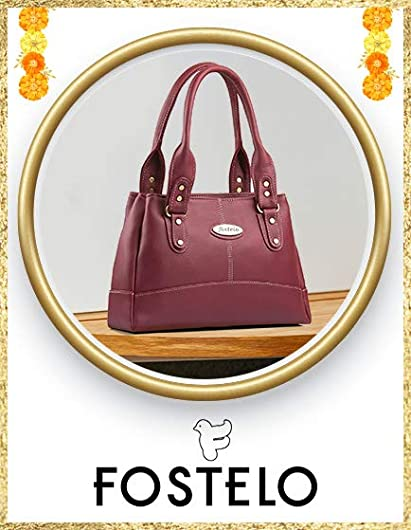 Handbags | Min. 80% off