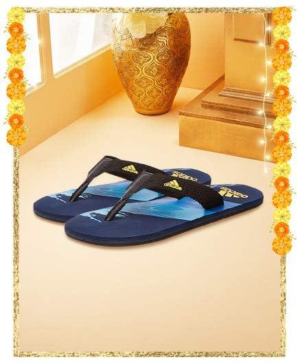 Flip flops & slippers