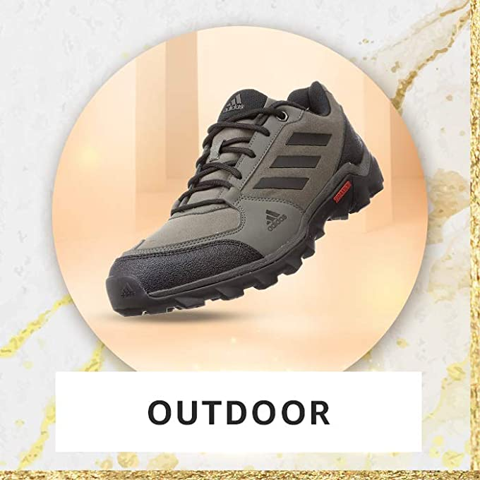 Thick-soled & durable