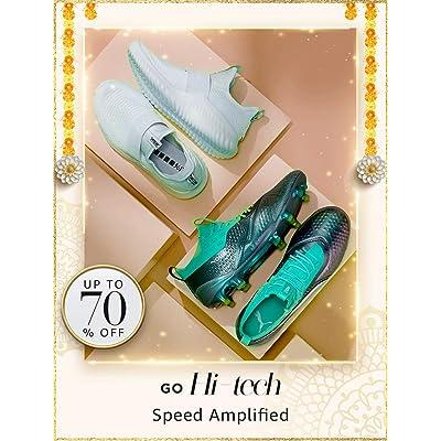 Shop hi-tech sports shoes