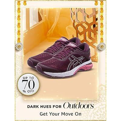 Shop dark-coloured sports shoes