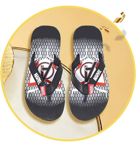 Boys' flip flops