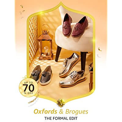 Shop oxfords & brogues