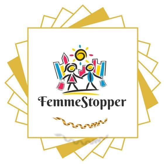 Femme stopper