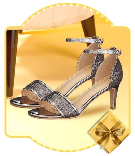 Fashion sandals & pumps