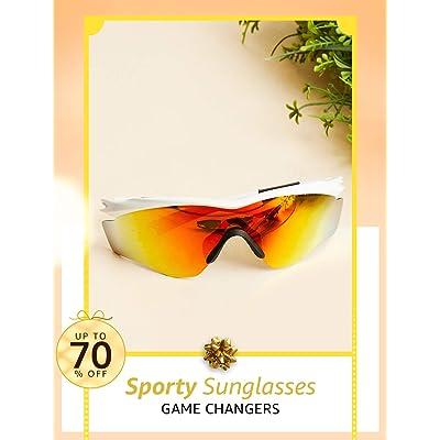Shop Sporty Sunglasses