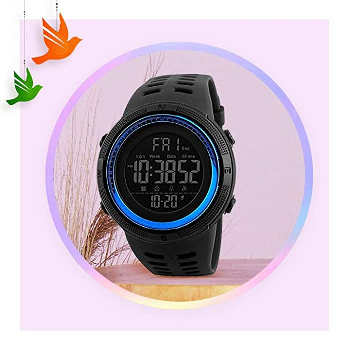 Digital Watches | Starts Rs 399