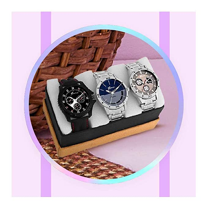 Combo Watches | Starts Rs 399