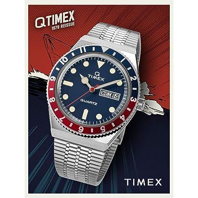 Q Timex 1979 Reissue