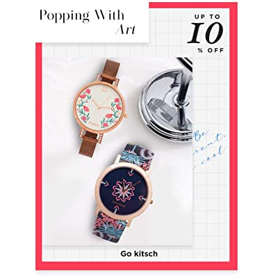 Shop quirky watches