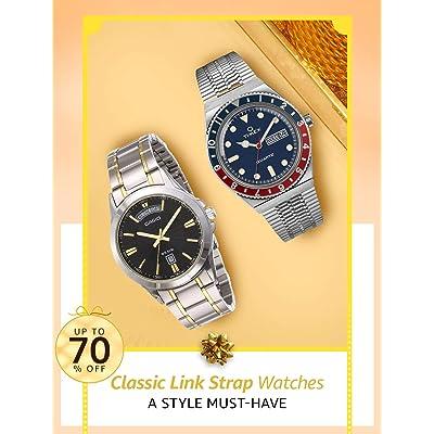 Shop Chain-link Strap Watches