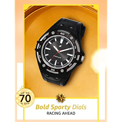 Shop Sporty Watches