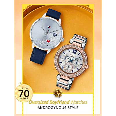 Shop Oversized Watches