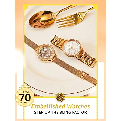 Shop Embellished Watches