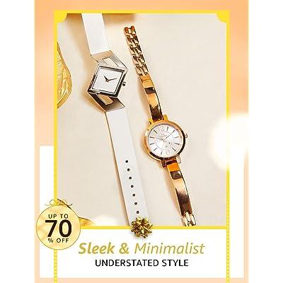 Shop Minimalist Watches