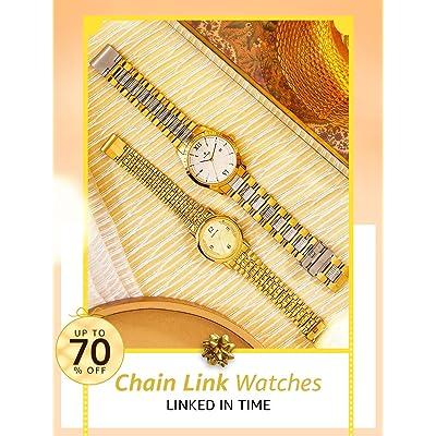 Shop Chain Strap Watches