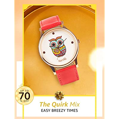 Shop Casual Watches