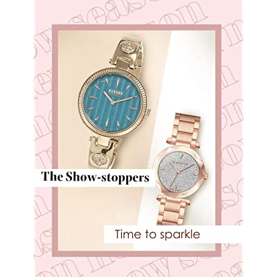 Shop Embellished  & Studded Dial Watches