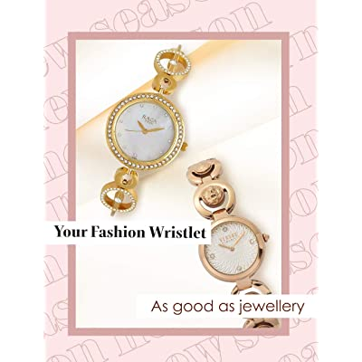 Shop Watches With Stylish Bracelets